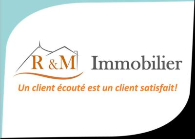 R&M Immobilier